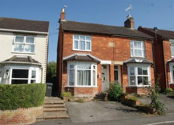 Thumbnail 3 bedroom semi-detached house to rent in Old Winton Road, Andover