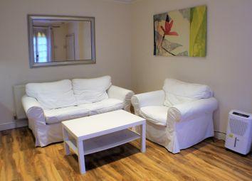 Thumbnail 1 bedroom flat to rent in Mornington Avenue, West Kensington