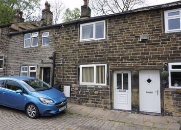 Thumbnail 1 bed terraced house for sale in Cote Hill, Burnley Road, Halifax