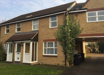 Thumbnail 2 bedroom flat to rent in Howlett Way, Bottisham, Cambridge