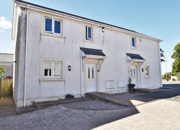 Thumbnail 3 bed semi-detached house for sale in Dean, Workington