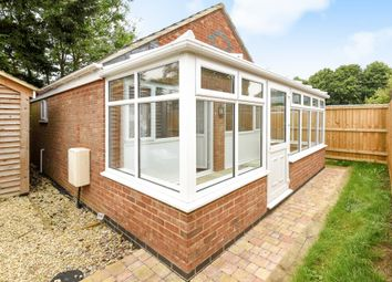 Thumbnail 1 bedroom detached bungalow to rent in Didcot, Oxfordshire