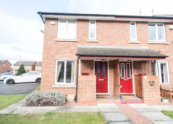2 bed semi-detached house for sale in Nevern Crescent, Ingleby Barwick, Stockton-On-Tees TS17
