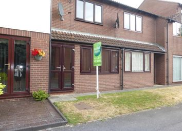 Thumbnail 2 bedroom terraced house to rent in Saxon Mill Lane, Tamworth