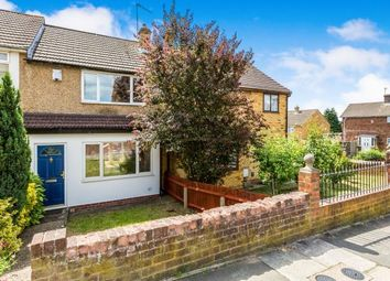 Thumbnail 2 bed terraced house for sale in Harold Hill, Romford, Havering