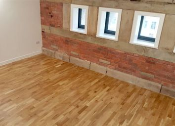 Thumbnail 1 bed flat to rent in One Bed Apartment, Lister Mills, Newly Renovated
