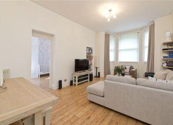Thumbnail 2 bed flat to rent in Kensington Mansions, Trebovir Road