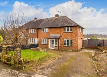 Thumbnail 3 bed semi-detached house for sale in Smarts Hill, Penshurst