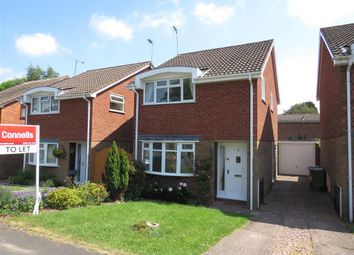 Thumbnail 3 bed property to rent in Slaidburn Grove, Stafford
