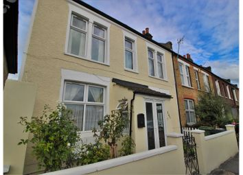 Thumbnail 3 bed semi-detached house for sale in Sangley Road, Catford