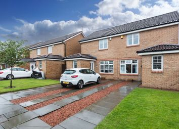 Thumbnail 2 bed property for sale in 91 Nethergreen Crescent, Renfrew
