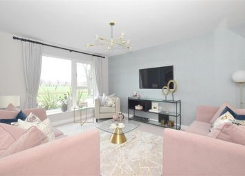 4 bed terraced house for sale in Joseph Lancaster Lane, Keepers Green, Chichester, West Sussex PO19