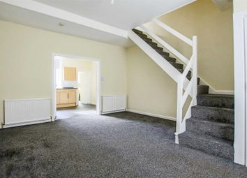 2 bed terraced house for sale in Spring Street, Rishton, Blackburn BB1