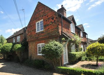 Thumbnail 4 bedroom semi-detached house for sale in Cramhurst Lane, Witley, Godalming