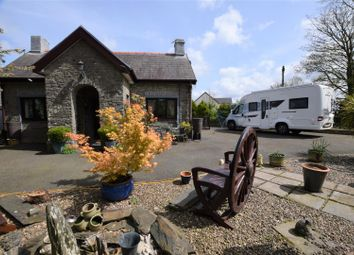 Thumbnail 3 bed detached bungalow for sale in Withybush Road, Haverfordwest