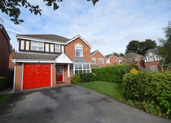 Thumbnail 4 bedroom detached house for sale in Gloucester Court, Wrenthorpe, Wakefield