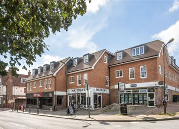 Thumbnail 2 bed flat for sale in Station Approach, Great Missenden, Buckinghamshire