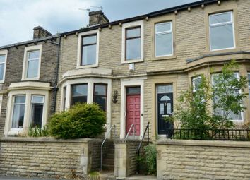Thumbnail 4 bed terraced house for sale in Owen Street, Accrington