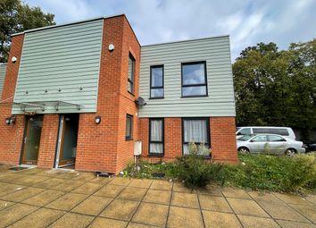 Thumbnail Semi-detached house for sale in Montague Fell, Harrow Road, Sudbury
