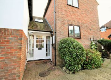 Thumbnail 1 bed flat to rent in Frankland Terrace, Emsworth, Hampshire