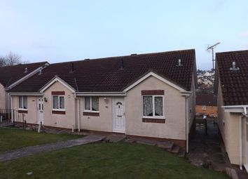 Thumbnail 2 bed bungalow for sale in Newton Abbot, Devon