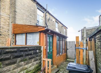 2 bed terraced house for sale in Mayfield Terrace, Halifax HX1
