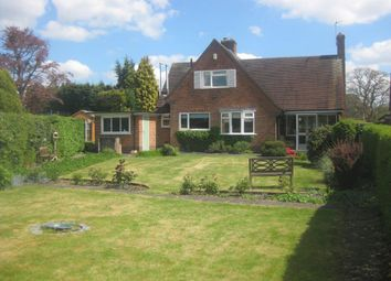 Thumbnail 3 bedroom detached house for sale in Blagreaves Lane, Littleover, Derby