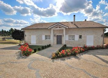 Thumbnail 4 bed property for sale in Branne, Gironde, France