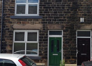 Thumbnail 3 bed terraced house to rent in Oakland Rd, Hillsborough, Sheffield