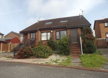 Thumbnail 1 bed property to rent in Celandine Close, Oakwood, Derby