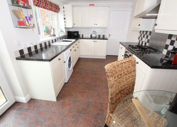Thumbnail 4 bed detached house for sale in Weeland Road, Knottingley