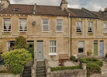 Thumbnail 2 bed property to rent in Otago Terrace, Larkhall, Bath