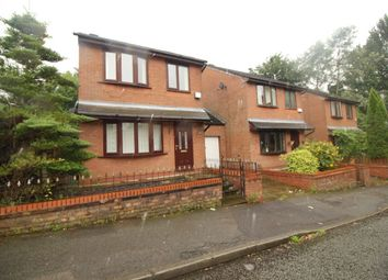 Thumbnail 3 bed detached house to rent in Elliott Street, Tyldesley, Manchester