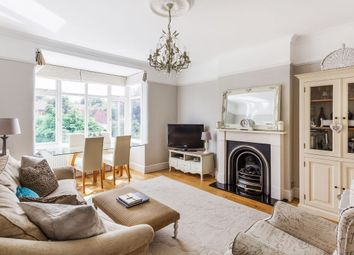 Thumbnail 3 bed flat for sale in Carshalton Park Road, Carshalton