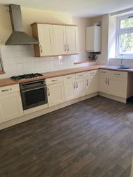 Thumbnail 3 bed semi-detached house for sale in Penallta Road, Ystrad Mynach, Hengoed