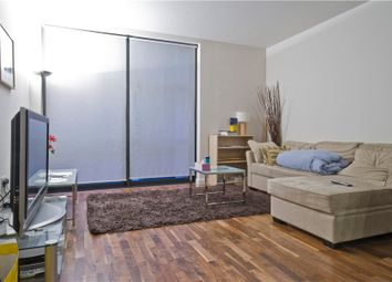 Thumbnail 1 bed flat for sale in Discovery Dock West, South Quay