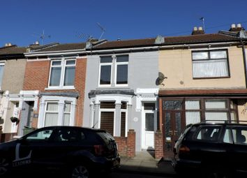 Thumbnail 3 bedroom terraced house to rent in Orchard Road, Southsea