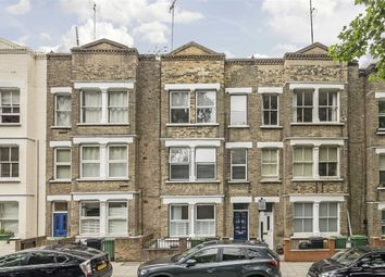 Thumbnail 1 bed flat for sale in Fleet Road, London