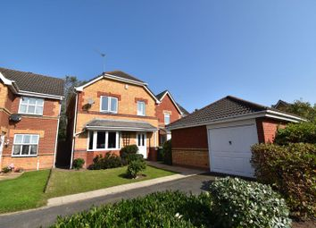 Thumbnail 4 bed detached house for sale in 41 Yellowstone Close, St Georges, Telford