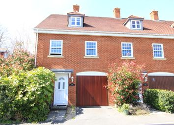 Thumbnail 4 bed semi-detached house to rent in Sutton Park Road, Sutton Scotney, Winchester