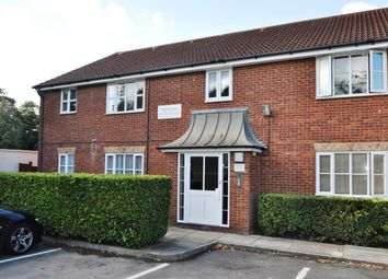 Thumbnail 1 bed flat to rent in Regent Court, Welwyn Garden City