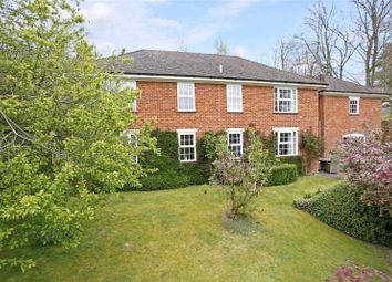 Thumbnail 4 bed detached house for sale in Hillside Road, Tylers Green, Penn, Buckinghamshire