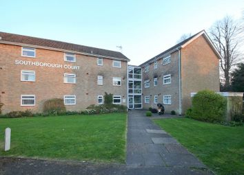 Thumbnail 2 bed property for sale in Woodlands Court, Park Road, Southborough, Tunbridge Wells
