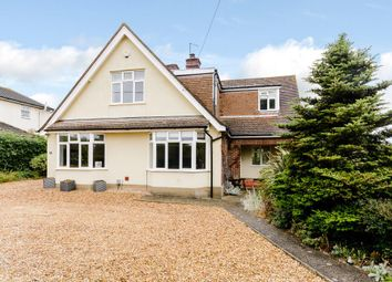 Thumbnail 4 bed property for sale in Station Road, Flitwick, Bedford, Bedfordshire