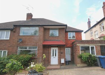Thumbnail 4 bed property to rent in Normandy Avenue, Barnet