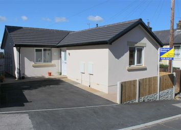 Thumbnail 1 bedroom bungalow for sale in Parlick Avenue, Longridge, Preston