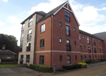 Thumbnail 2 bed property to rent in Pennine Place, Belper