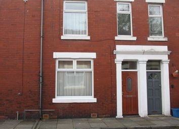 Thumbnail 3 bed terraced house for sale in King Street, Lostock Hall