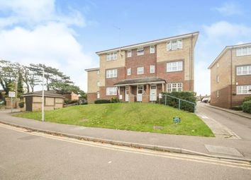Thumbnail 2 bed flat for sale in Countess Court, Earls Meade, Luton, Bedfordshire