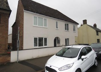 Thumbnail 1 bed flat to rent in Great North Road, Eaton Socon, St. Neots